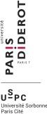 logo paris 7 uspc